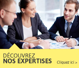 Nos expertises